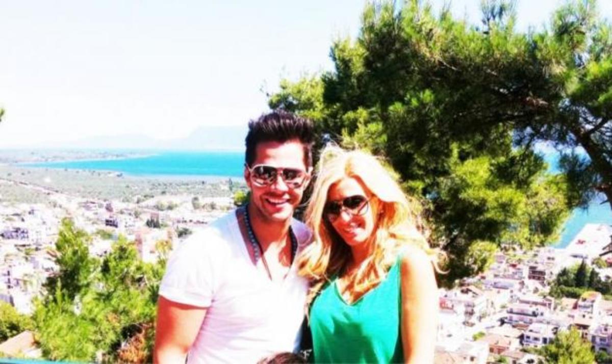 Γ. Τσαλίκης: Το ταξίδι στη Στυλίδα για την ψήφο! | Newsit.gr