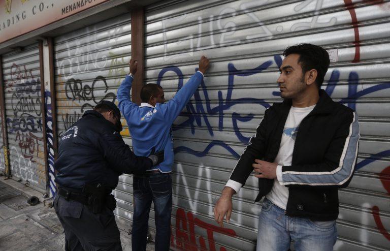 Καταπέλτης για την Ελλάδα η έκθεση της Διεθνούς Αμνηστίας για τους πρόσφυγες | Newsit.gr