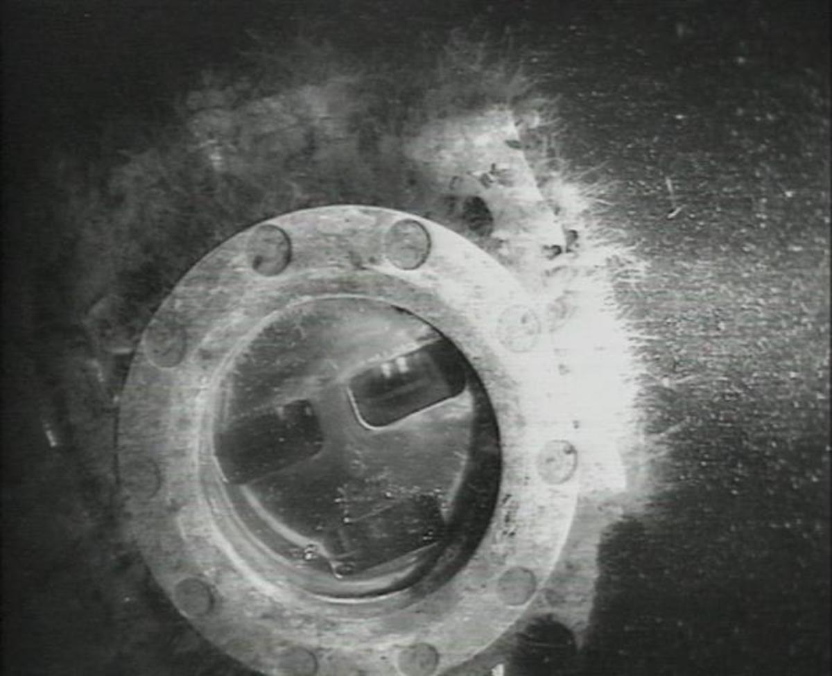 Σοβιετικό υποβρύχιο βρέθηκε μετά από 71 χρόνια! Φωτογραφίες   Newsit.gr