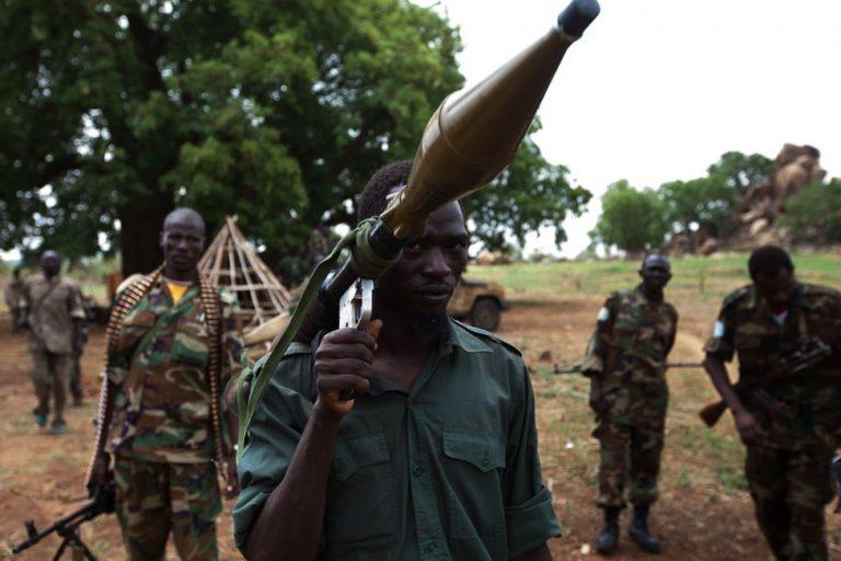Νότιο Σουδάν: Τριάντα επτά νεκροί από πυροβολισμούς | Newsit.gr