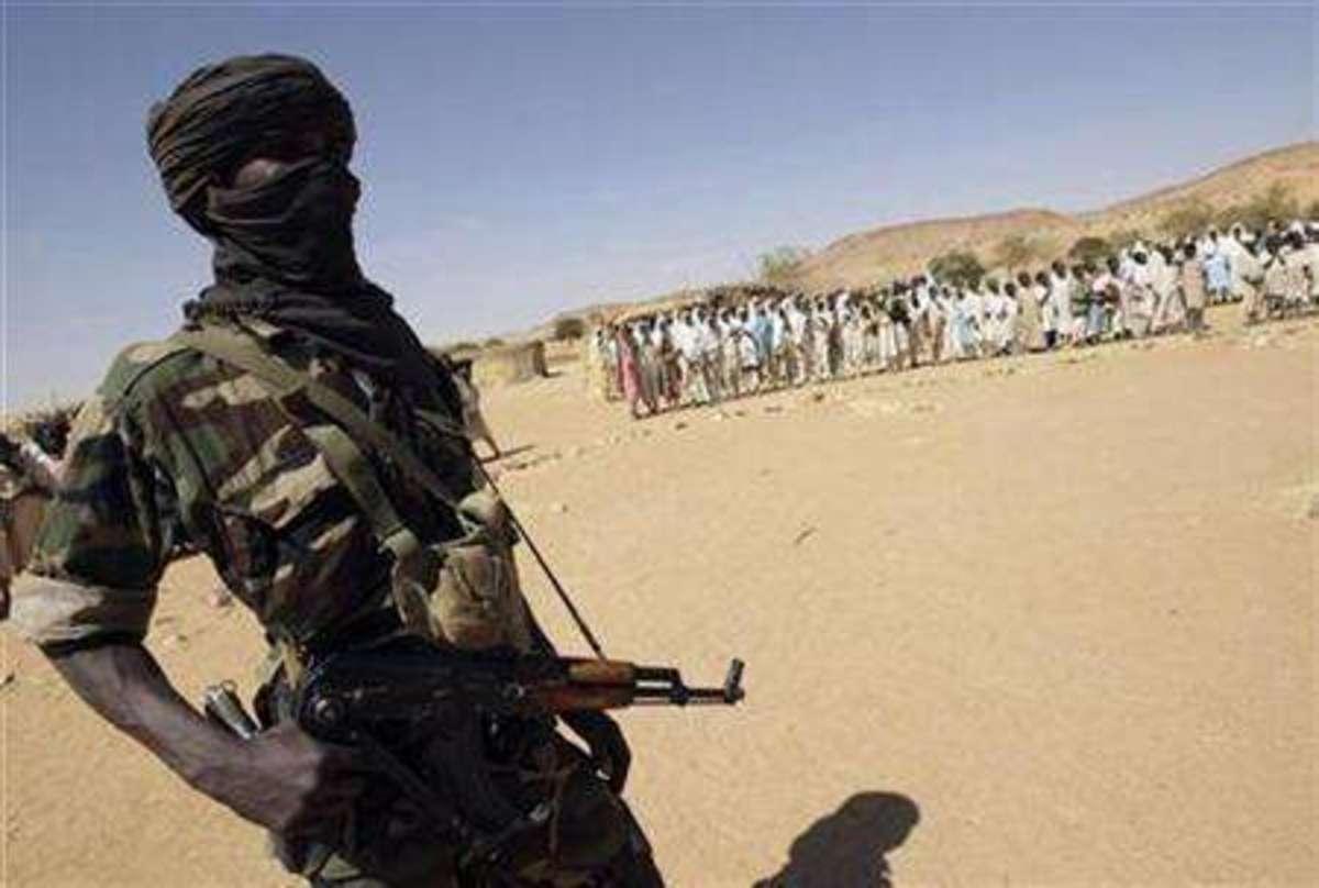 Ν.Σουδάν: Τουλάχιστον 24 στρατιώτες σκοτώθηκαν από επίθεση ανταρτών | Newsit.gr