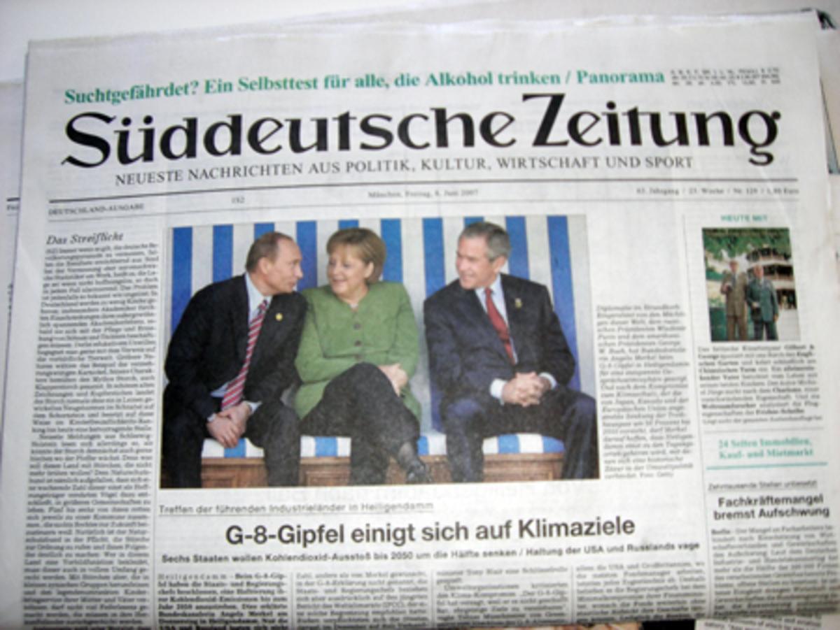 Ξαφνικά οι Γερμανοί μας αγάπησαν | Newsit.gr