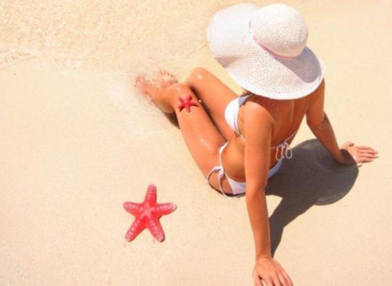 Δείτε τις πιο καθαρές παραλίες της Πελοποννήσου | Newsit.gr