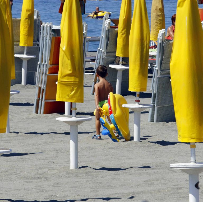 Ανεβαίνει η θερμοκρασία – 40άρια Παρασκευή και Σάββατο | Newsit.gr
