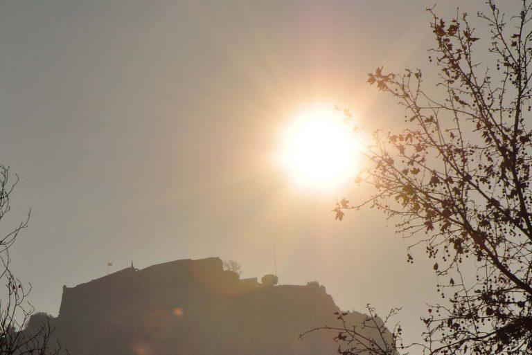 Ανοιξιάτικος ο καιρός το Σάββατο – Η πρόγνωση για την Κυριακή | Newsit.gr