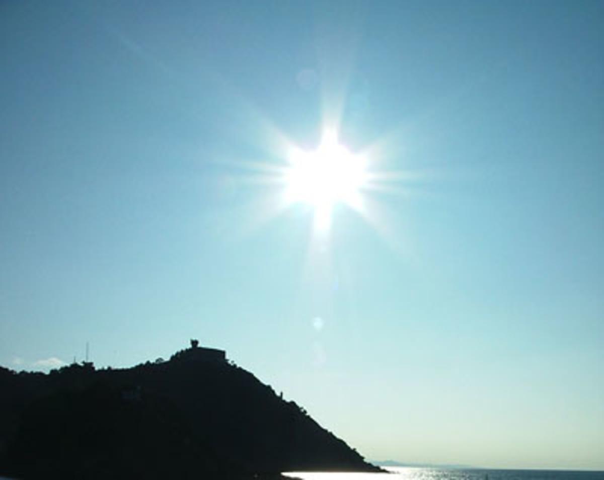 Ένας νεκρός από τον καύσωνα στην Κύπρο   Newsit.gr