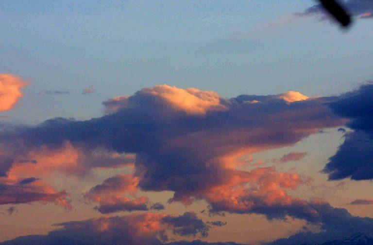 Λιακάδα αλλά και τοπικές καταιγίδες το απόγευμα | Newsit.gr