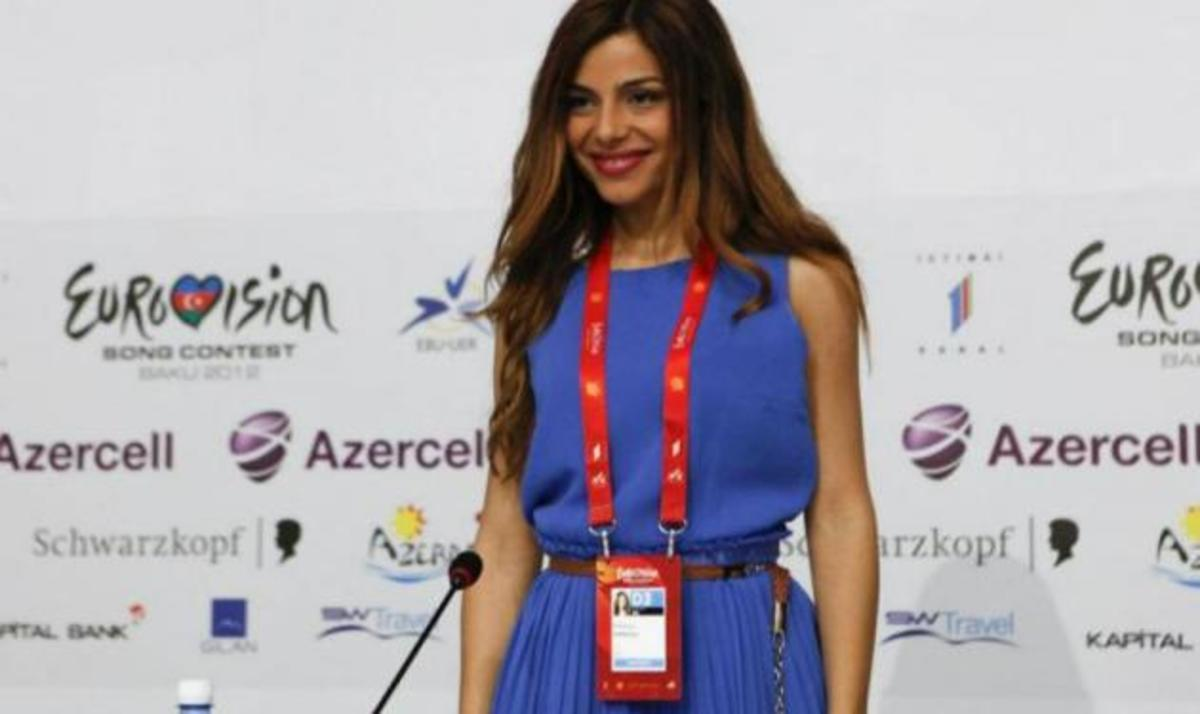 Ε. Ελευθερίου: H χορογραφία της Αφροδίτης και το My Number One της Παπαρίζου! | Newsit.gr
