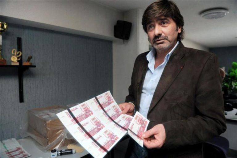 O σούπερ-αστυνομικός της Γαλλίας στη φυλακή | Newsit.gr