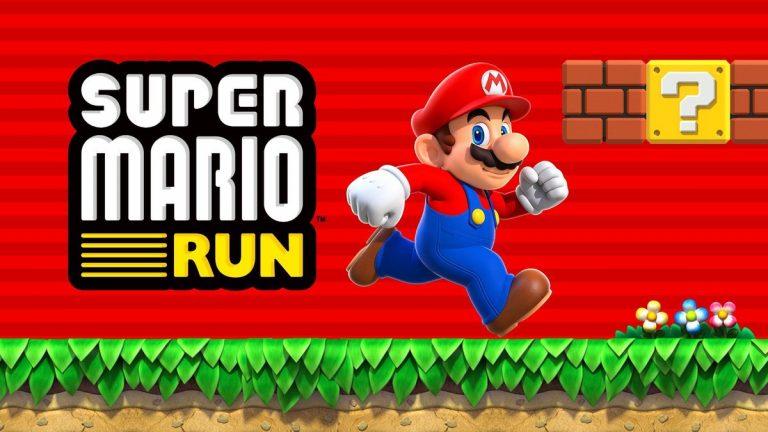 Το Super Mario Run έρχεται στα Android smartphones!   Newsit.gr