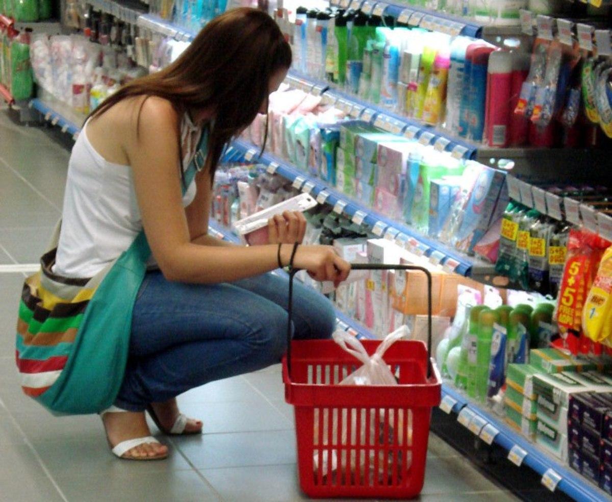 Τα ντόπια προϊόντα προτιμούν οι Ρουμάνοι | Newsit.gr