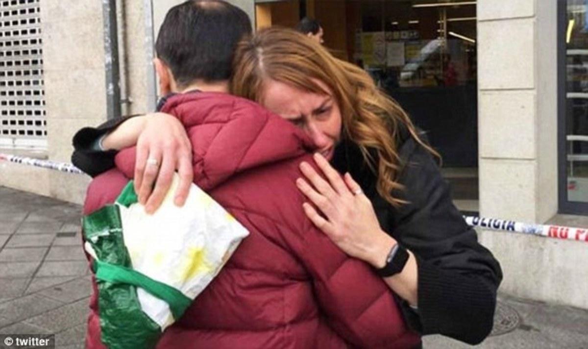 Τρόμος σε σούπερ μάρκετ – Άνοιξε πυρ φωνάζοντας «Αλάχου Ακμπάρ» | Newsit.gr