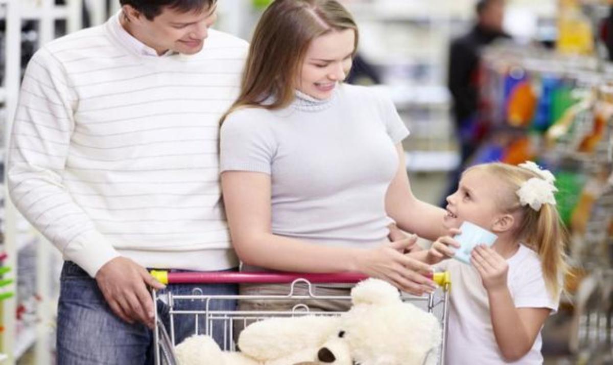 Μειώνουμε στο μισό τις τιμές στα ράφια στο super market! | Newsit.gr