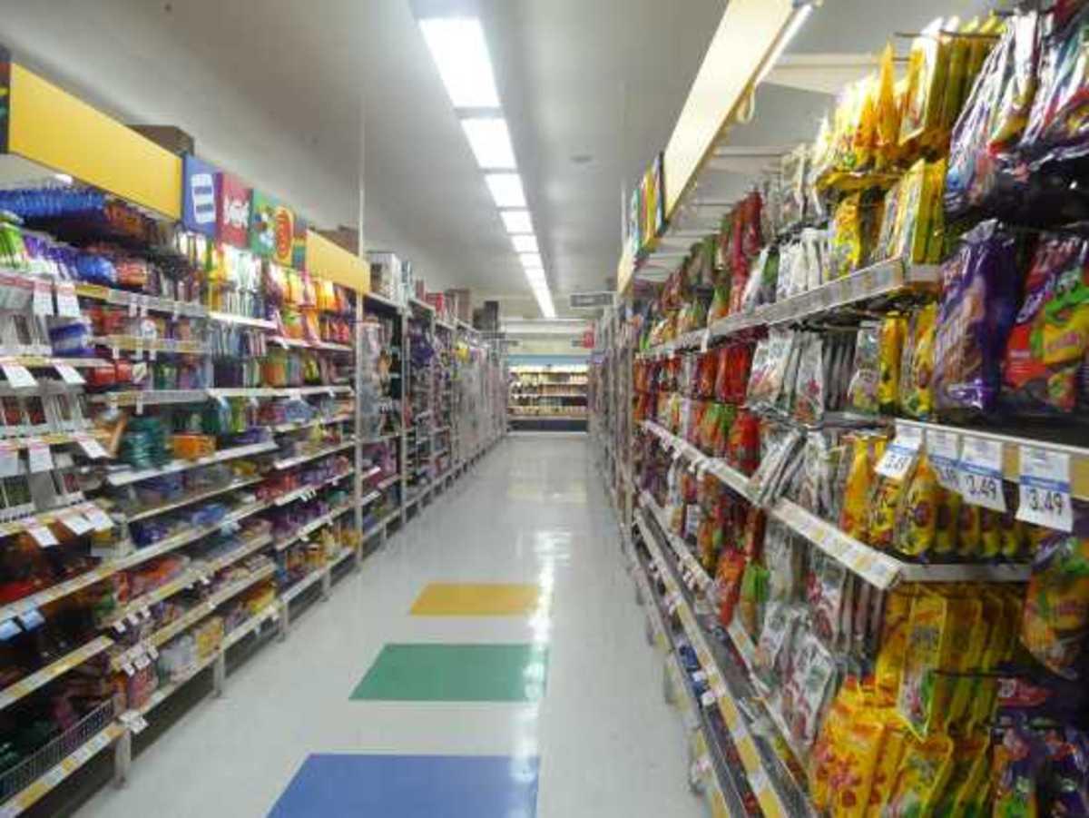Ένοπλη ληστεία σε σούπερ μάρκετ στη Χαλκιδική | Newsit.gr