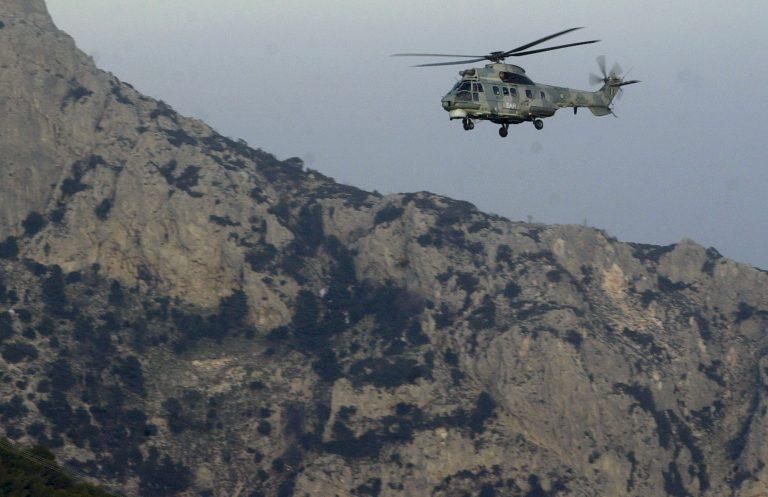Συντήρηση 2,5 εκ.ευρώ για Super Puma στην Ισπανία όταν στην Ελλάδα κοστίζει 800.000!   Newsit.gr