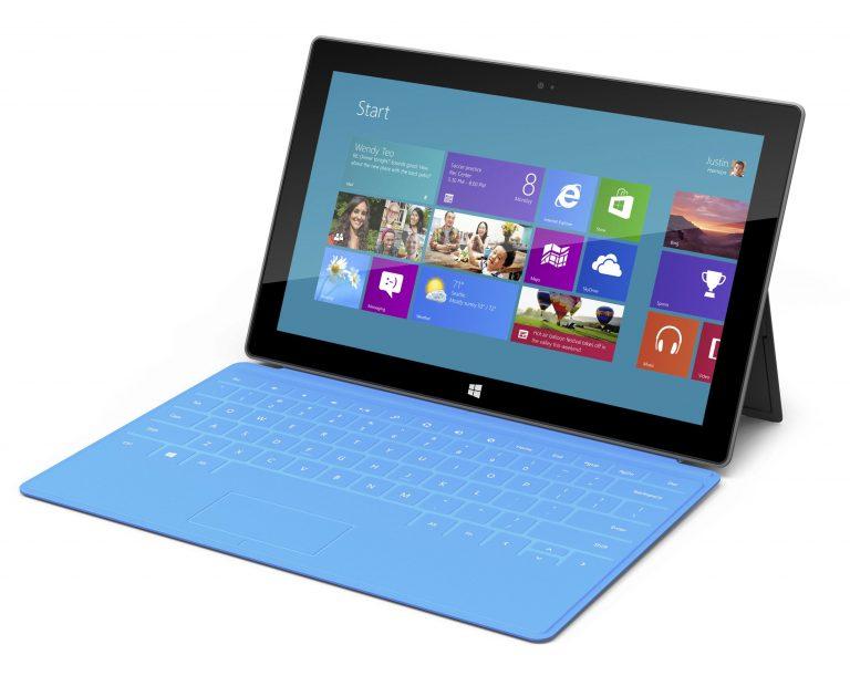 Surface: Η απάντηση της Microsoft στο iPad (ΦΩΤΟ)   Newsit.gr