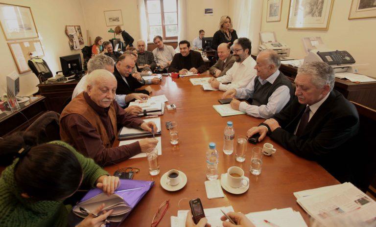 «Παρών» δηλώνει ο ΣΥΡΙΖΑ στην εκλογή του Κ. Παπούλια | Newsit.gr