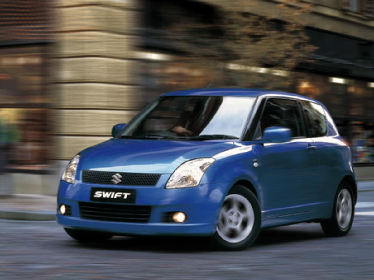 Ανακαλούνται και αυτοκίνητα Suzuki | Newsit.gr