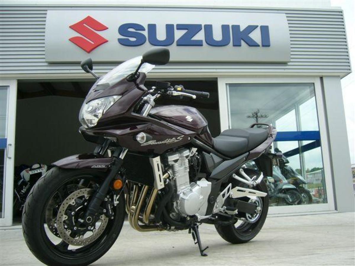 Ανάκληση μοτοσικλετών Suzuki | Newsit.gr