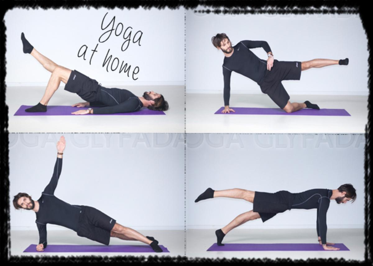 Ασκήσεις για τέλειους γλουτούς και πόδια από τον Γιώργο Καράβα | Newsit.gr