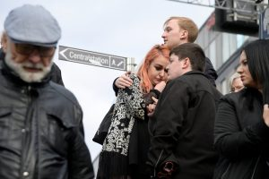 Επίθεση Στοκχόλμη: Συκλονιστικές οι μαρτυρίες για το μακελειό [pics]