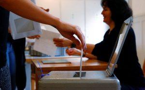 """""""Όχι"""" είπε το 76,9% των Ελβετών στο δημοψήφισμα για τη θέσπιση εγγυημένου βασικού εισοδήματος"""