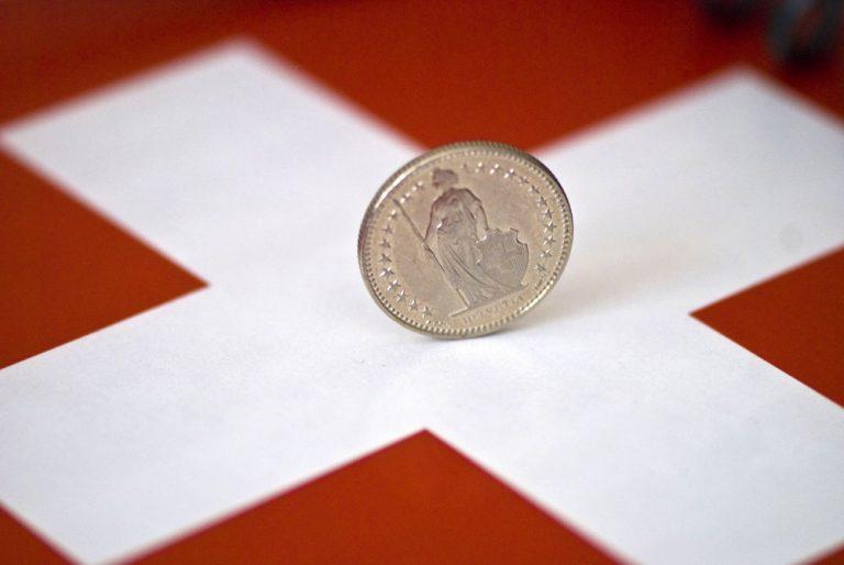 Κι όμως! Οι Ελβετοί φοροδιαφεύγουν και στέλνουν αλλού τα χρήματά τους! | Newsit.gr