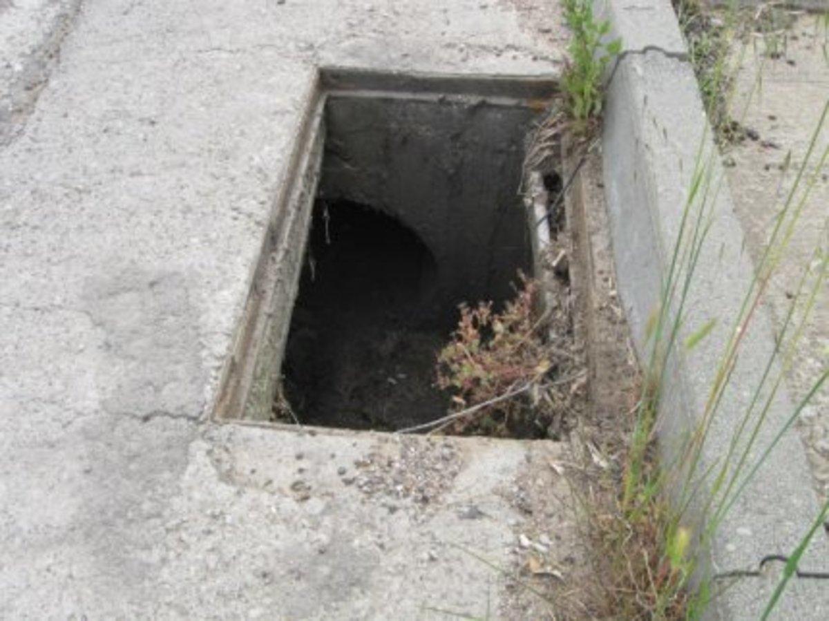 Hράκλειο: Τρύπες στο δρόμο λόγω… κλoπής! | Newsit.gr