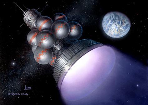 Αλ.Τζιόλας: Ο Ελληνας, που σχεδιάζει διαστημική πτήση σε άλλο αστρικό σύστημα! | Newsit.gr