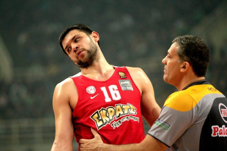 Κύπελλο Ελλάδας: Οι διαιτητές του τελικού! | Newsit.gr