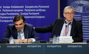 """Ευρωπαϊκή Επιτροπή: Μαγαζί """"γωνία"""" η Ελλάδα – Στον σκληρό πυρήνα της Ένωσης"""
