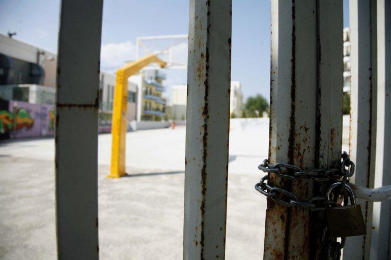 Χανιά: Βγήκαν στο δρόμο οι μαθητές | Newsit.gr