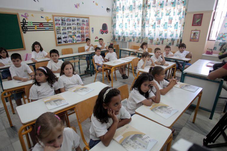Έκτακτη επιχορήγηση για τη θέρμανση στα σχολεία   Newsit.gr