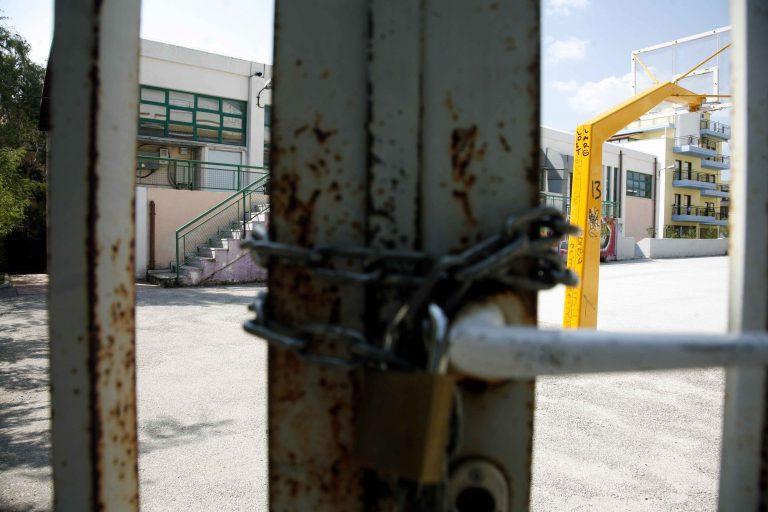 Καυγάς σε σχολείο στις Σέρρες με γερμανικό κλειδί και πυροβόλο όπλο   Newsit.gr