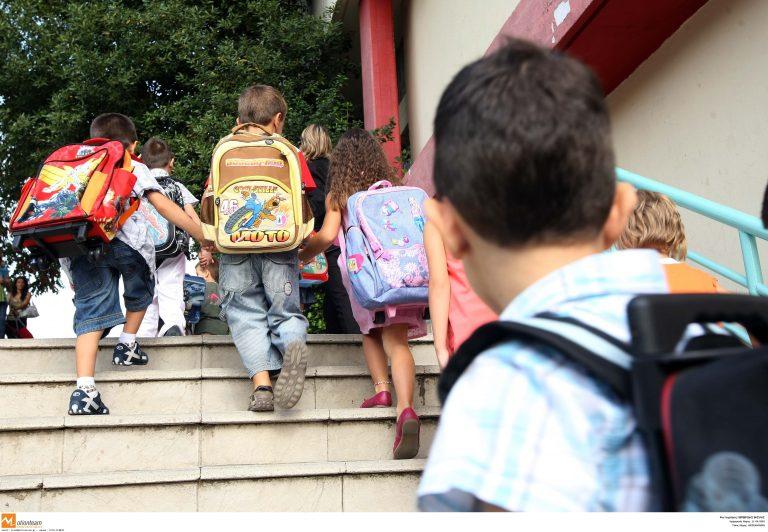 Μόνο σε εξαιρετικές περιπτώσεις πλέον η πρόωρη αποχώρηση παιδιών από το νηπιαγωγείο | Newsit.gr