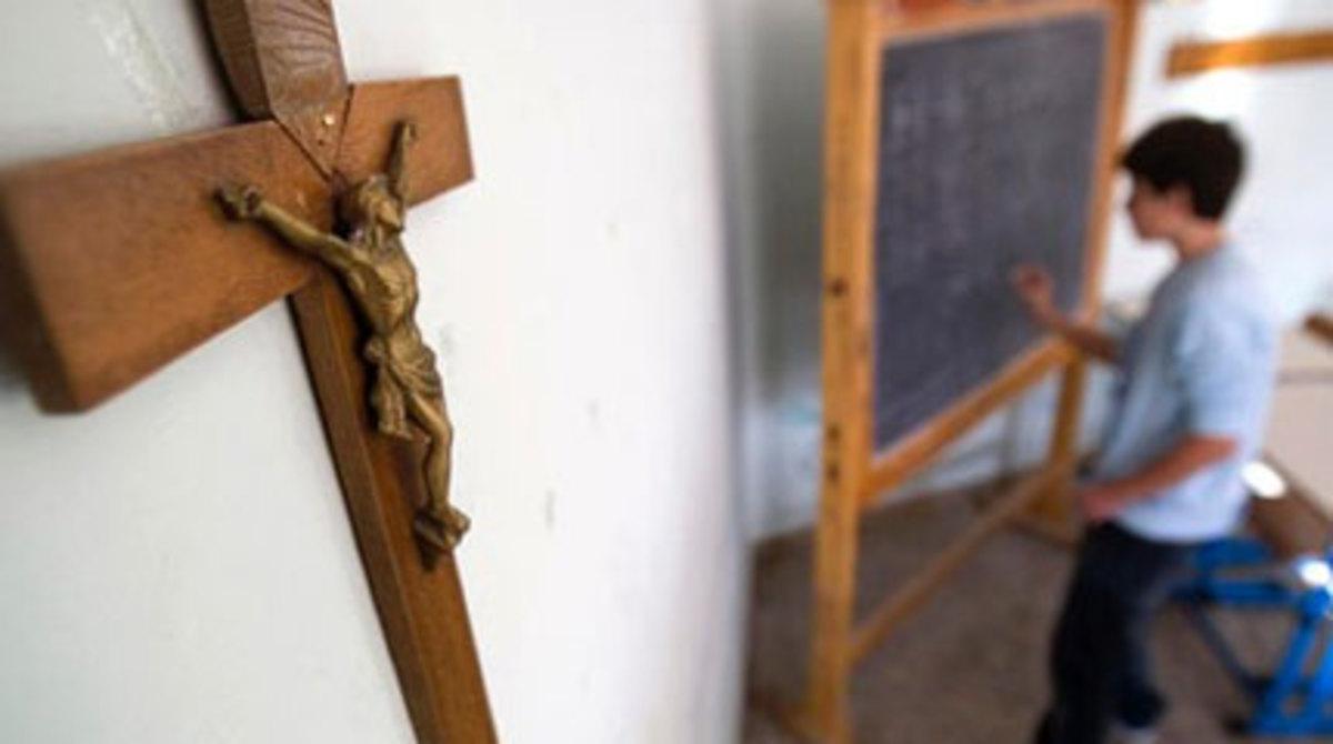 Αντίδραση της Εκκλησίας για τις αλλαγές στα Θρησκευτικά | Newsit.gr