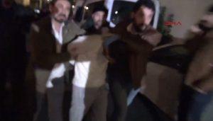 Κωνσταντινούπολη: Πανδαιμόνιο! Τα πρώτα βίντεο και φωτογραφίες από την σύλληψη