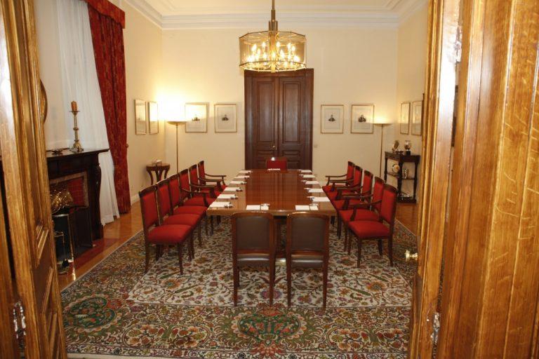 Δεν έχει νόημα το συμβούλιο πολιτικών αρχηγών λέει η ΝΔ | Newsit.gr