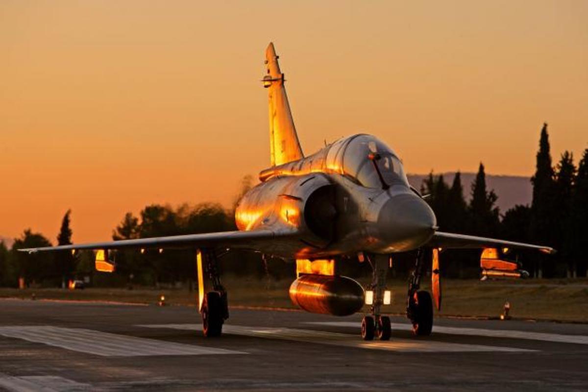 Συναγερμός στο Αιγαίο με την τουρκική κορβέτα – Ενεργοποιούνται οι αεροπορικές δυνάμεις | Newsit.gr