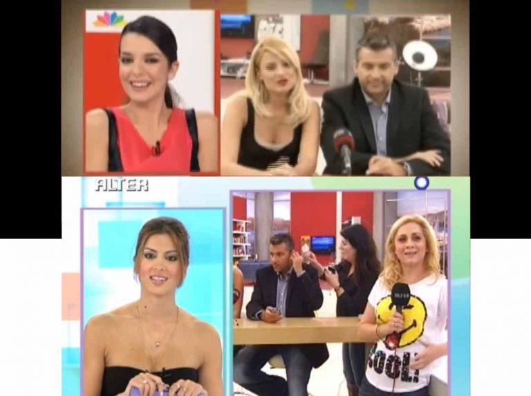 Η Νικολέττα συνδέθηκε με την Φαίη και τον Γιώργο, η Σταματίνα όχι… | Newsit.gr