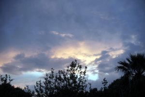 Καιρός: Πού θα βρέχει την Πέμπτη – Αναλυτική πρόγνωση