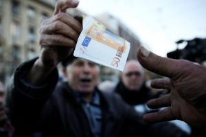 Χρέη: Προσωπική η ρύθμιση στα ασφαλιστικά ταμεία