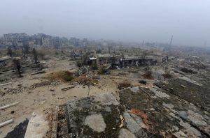 Συρία: Τουρκικά μαχητικά σκόρπισαν το θάνατο! 47 άμαχοι νεκροί