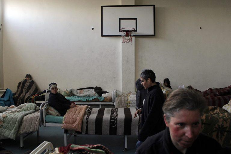 Οι Σύροι πρόσφυγες αυξήθηκαν κατά 40.000 μέσα σε τρεις μέρες! | Newsit.gr