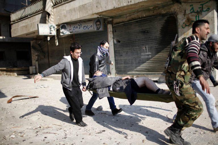 Συρία: Νεκρός Αυστραλός υπήκοος στην επίθεση ανταρτών σε στρατιωτική βάση | Newsit.gr