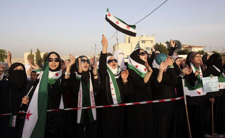 Συρία: Νεκροί έξι άμαχοι από πυρά των δυνάμεων ασφαλείας – Συνεχίζονται οι διαδηλώσεις | Newsit.gr