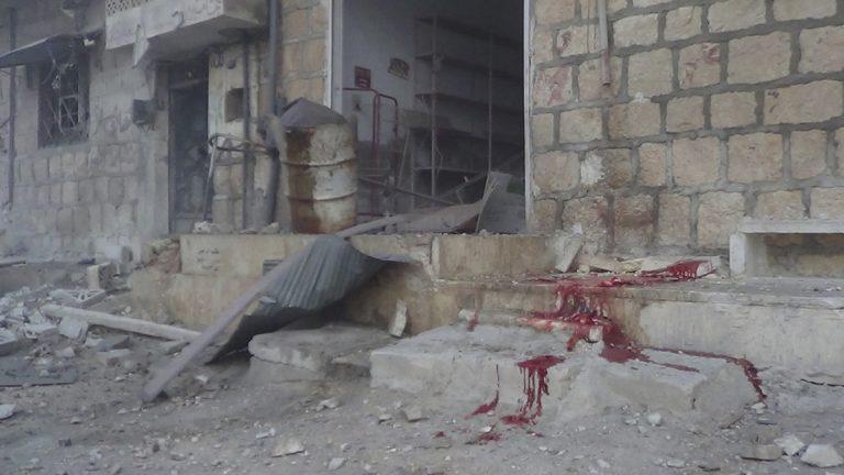 ΒΙΝΤΕΟ ΣΟΚ! ΟΗΕ: Οι εκτελέσεις σύρων στρατιωτών έγκλημα πολέμου | Newsit.gr