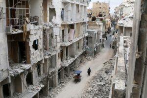Συρία: Το Χαλέπι και πάλι στα χέρια του Ασάντ
