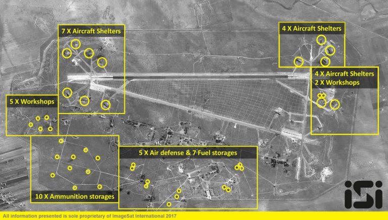Προειδοποίηση Ιράν στις ΗΠΑ: Δεν θα μείνει αναπάντητος νέος βομβαρδισμός της Συρίας   Newsit.gr