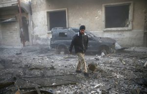 Τέσσερις νεκροί στρατιώτες από έκρηξη νάρκης